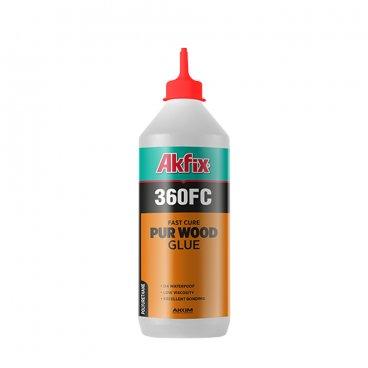 AKFIX 360FC PUR wood glue, 150g 22806