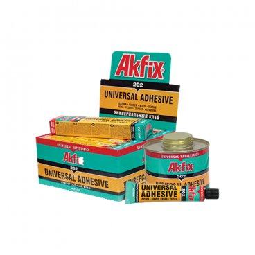 AKFIX 202 Universal Contact Adhesive, 500g 22810