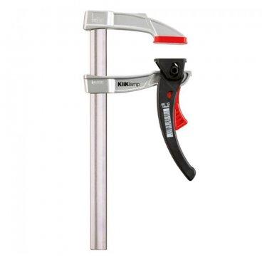 Легкая быстрозажимная струбцина KliKlamp 200/80 23283