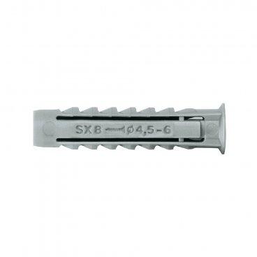 Nylon plug SX 12x60mm 17738