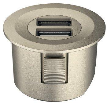 Loox USB laadimisjaam 12V/15W 20117