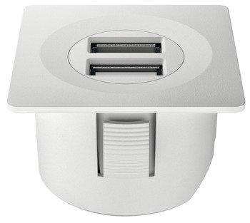 Loox USB laadimisjaam 12V/15W 20124