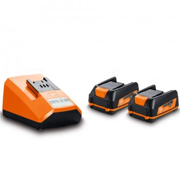 Battery starter set 12V 2.5 Ah 23694