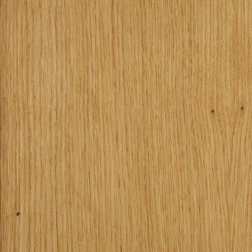 Veneered lacquered Oak A/Balance chipboard 16x2800x2070 mm 23863