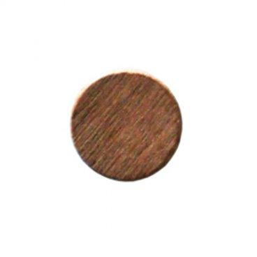 Kleebitav kruvikate Ø 14 mm, puit 1747