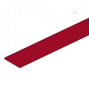 ABS кромка, U323 STPG, 1/23 mm, Ярко-красный 16710