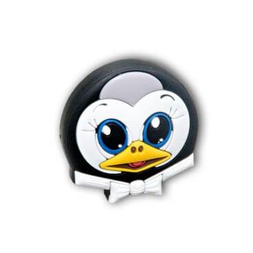 Knob - penguin 9938